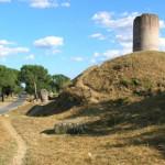 Appia Antica III - V miglio