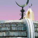 Moschea di Roma