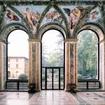 visita guidata villa farnesina roma