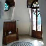 Visita guidata alla casina delle Civette a Villa Torlonia
