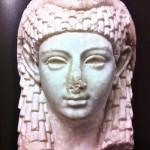 Centrale Montemartini - busto di regina tolemaica