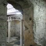 visita guidata insula crypta balbi