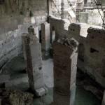 visita guidata crypta balbi