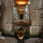 Fognatura del Colosseo