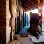Fondamenta del Colosseo