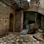 visita guidata area archeologica crypta balbi