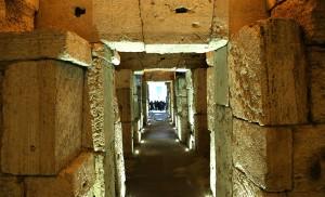 Galleria dei gladiatori