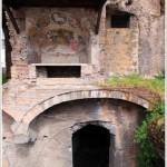 Affresco chiesa di S. Biagio