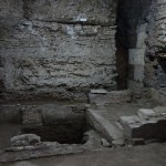 visita guidata mitreo crypta balbi