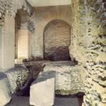 visita guidata crypta balbi roma