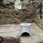 visite guidate sotterranei crypta balbi