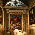 caravaggio chiese di roma visita guidata