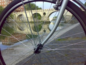 bike tour roma