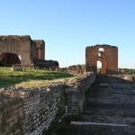 Visite guidate Villa dei Quintili