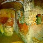 visita guidata catacombe roma