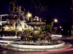 Visita guidata al Quartiere Coppedé di notte - Roma