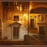 Aperitivo kosher nel Ghetto dell'antica Roma