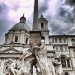 La Roma esoterica di Bernini e Borromini