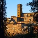 Sutri - Palazzo Vescovile