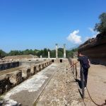 Visita Villa Adriana