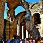 Visita a Villa Adriana