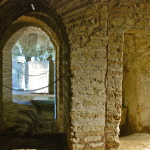 Sepolcro degli Scipioni - tomba del figlio dell'Asiatico