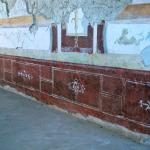 Casa di Livia - affreschi quartiere degli ospiti