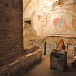 Mitreo Barberini - grotta cosmica