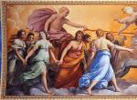 L'Aurora di Guido Reni nel Casino Pallavicini