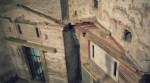 visita guidata Catacombe di san Sebastiano