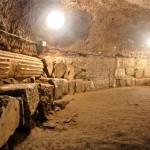 visita guidata sotterranei s. lorenzo in lucina