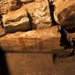 visite sotterranei s. lorenzo in lucina