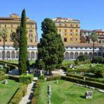 visita terme di Diocleziano