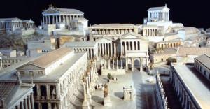 Visita guidata al Foro Romano (Roma)