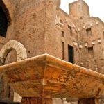 Terme di Diocleziano - natatio