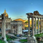 visite foro romano