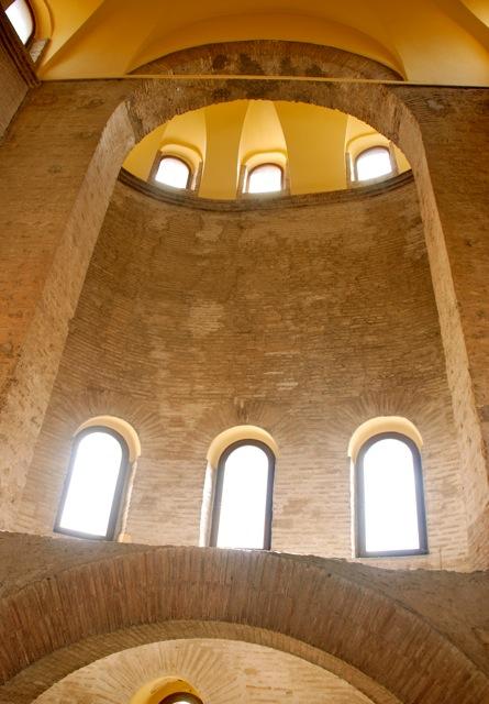 visite guidate museo delle mura