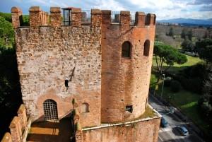 visita museo delle mura