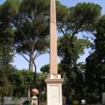 visite guidate obelischi roma
