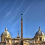 visita obelischi roma