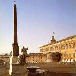 "Bike tour ""Gli obelischi di Roma"""