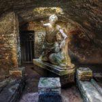 Sinagoga di Ostia Antica e culti misterici