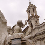 Visita guidata Bernini contro Borromini, Roma