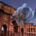 I fantasmi degli imperatori di Roma
