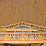 visite guidate colombario di Pomponio Hylas
