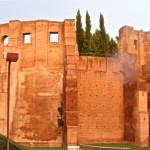 visita guidata S. Agnese fuori le Mura