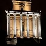 Tempio Antonino e Faustina
