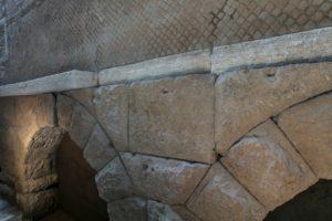 Acquedotto Vergine e Sotterranei Fontana di Trevi