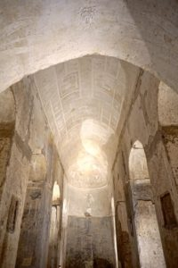 visita guidata basilica neopitagorica