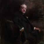 Giovanni Boldini - Autoritratto a sessantanove anni